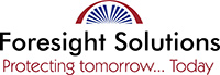 Foresight Solutions Ltd Logo